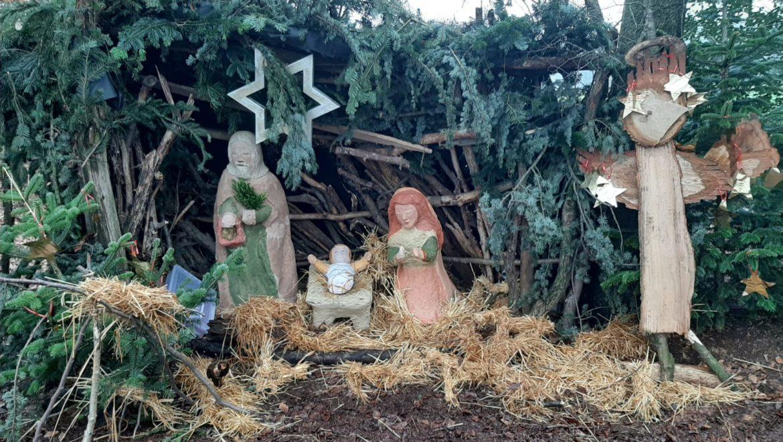 Impressionen zur Weihnachtszeit