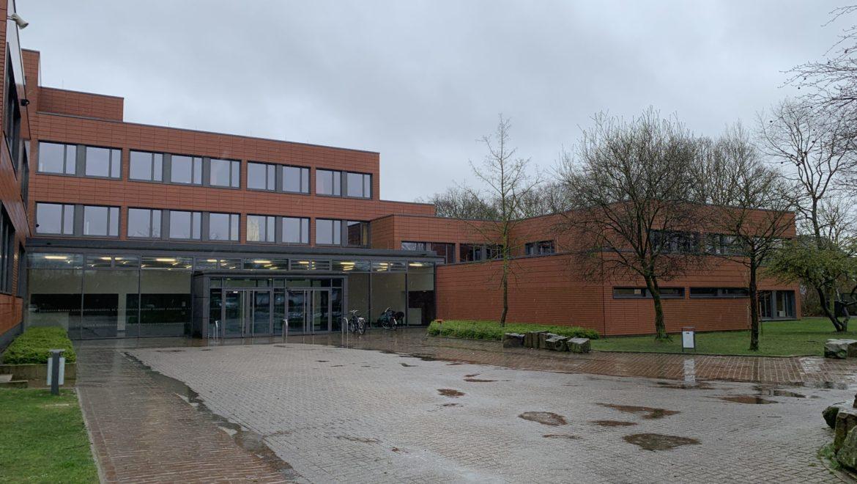 Theater- und Konzertsaal