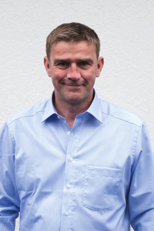 Holger Beeke
