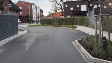 """UWG Gescher sorgt sich um die Verkehrssituation im Bereich des Kindegarten """"Alte Feldmark / Zum Erlengrund"""" – Zwei wesentliche Gefahrenpunkte festgestellt"""